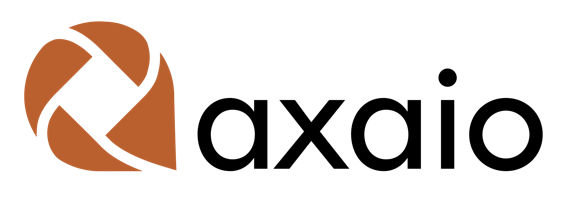axaio software - Logo