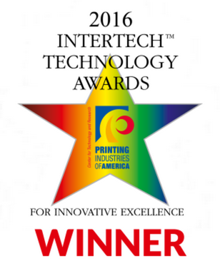 InterTech Technology Award 2016 for Innovative Excellence - Logo